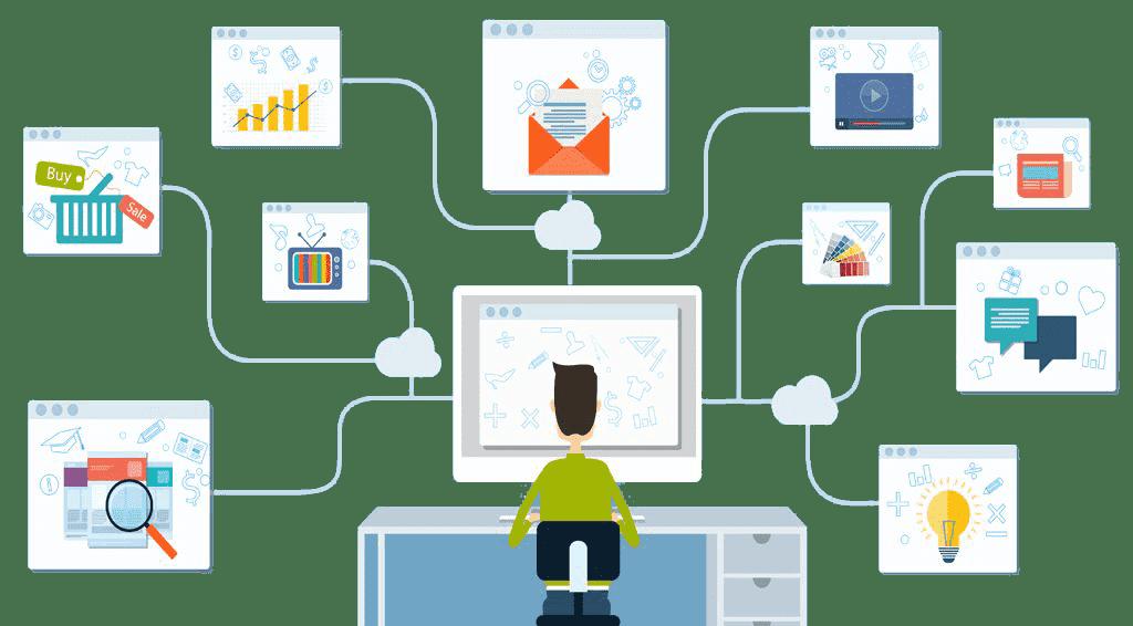 طراحی پرتابل های سازمانی